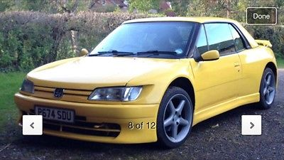 peugeot 306 gti 6 peugeot 39 s fantastic 6 speed hot hatch. Black Bedroom Furniture Sets. Home Design Ideas