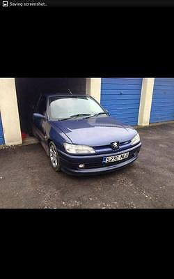 Peugeot 306 GTi-6 Peugeot's fantastic 6 speed hot hatch » Peugeot
